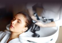 Hair SPA процедура от Oazis реанимирует ваши волосы