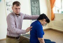 """25 января: семинар """"Структуральная остеопатия-1. Верхний квадрат"""""""