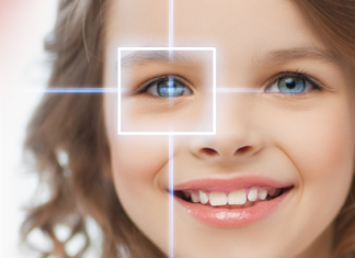 Очки для детей в магазине Pro Оptic