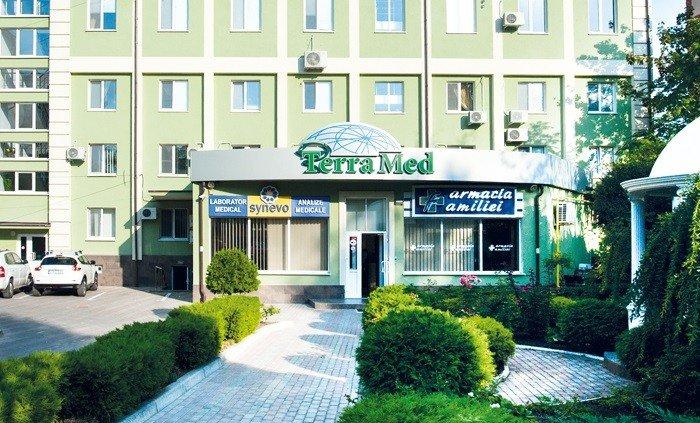 Частная многопрофильная клиника TerraMed