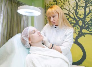 Салон COUTURE косметологичекие услуги