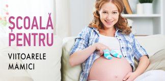 cursuri pentru gravide in Chisinau
