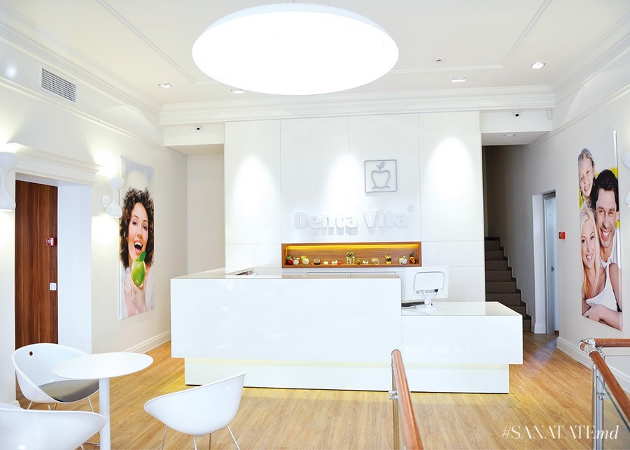 Denta Vita весь спектр стоматологических услуг