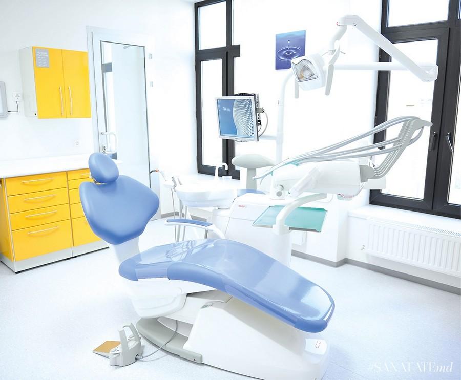 Стоматологическая клиника Denta Vita
