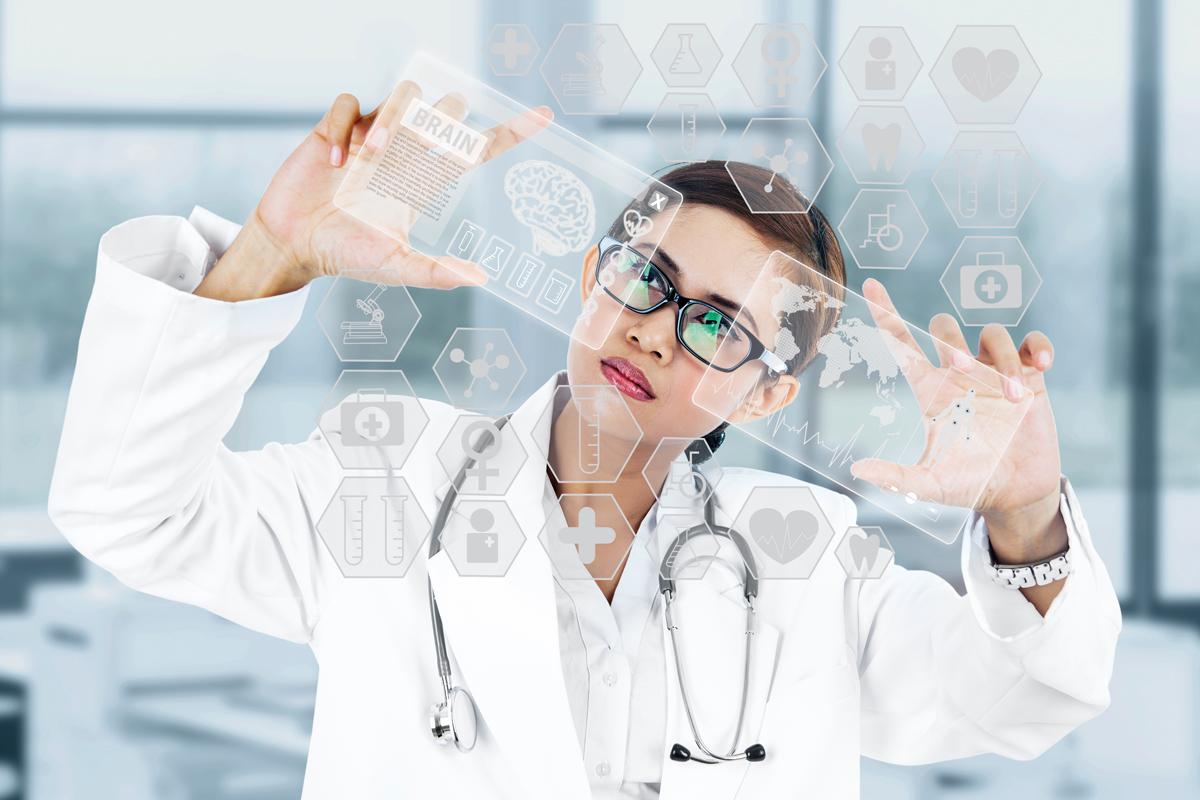 Эндоскопия - новые высоты диагностики