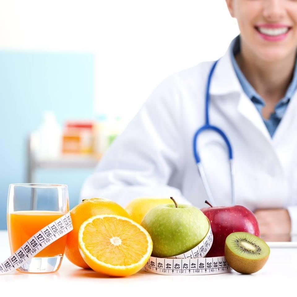 Terramed бесплатная консультация диетолога