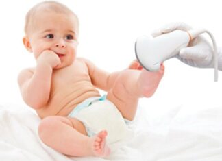 Terramed УЗИ для беременных и грудничков