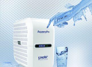 Zepter система очистки воды AqueenaPro