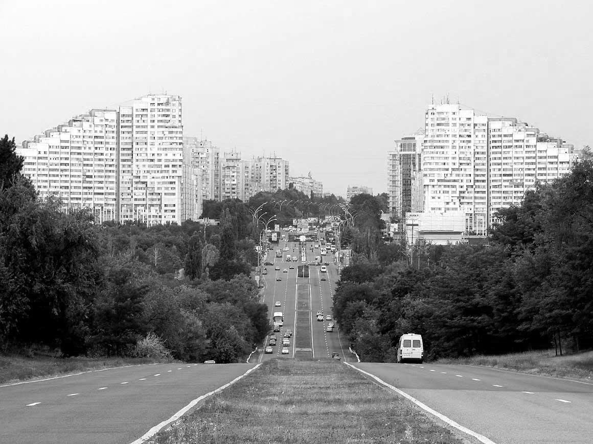 Экология в Молдове: большие проблемы складываются из мелочей