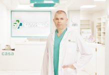 TerraMed лазерная хирургия