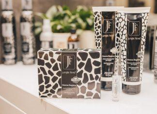 Jungle Fever уход за волосами