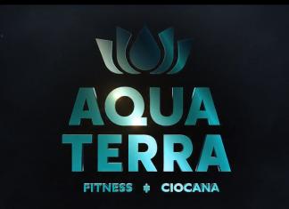 Aquaterra Fitness Ciocana