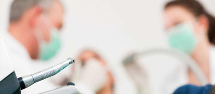 Сaracas Dental уход за деснами Durr-Vector