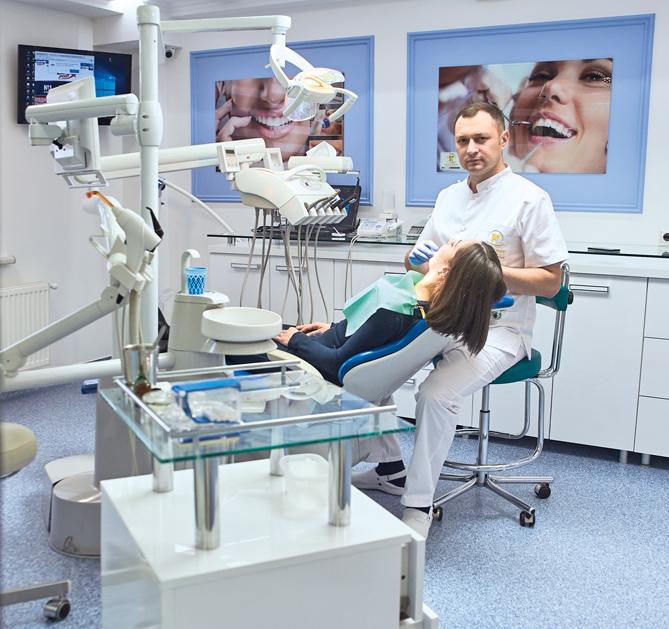 Стоматологическая клиника Сristi Dent