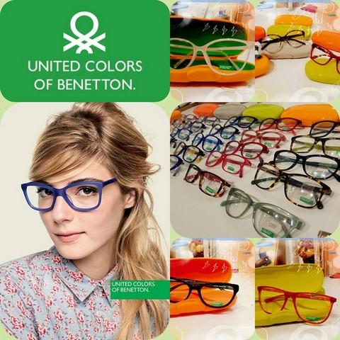Eurooptica очки в подарок