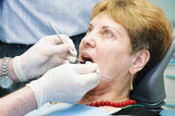 UnidentArt комплексная гигиена полости рта