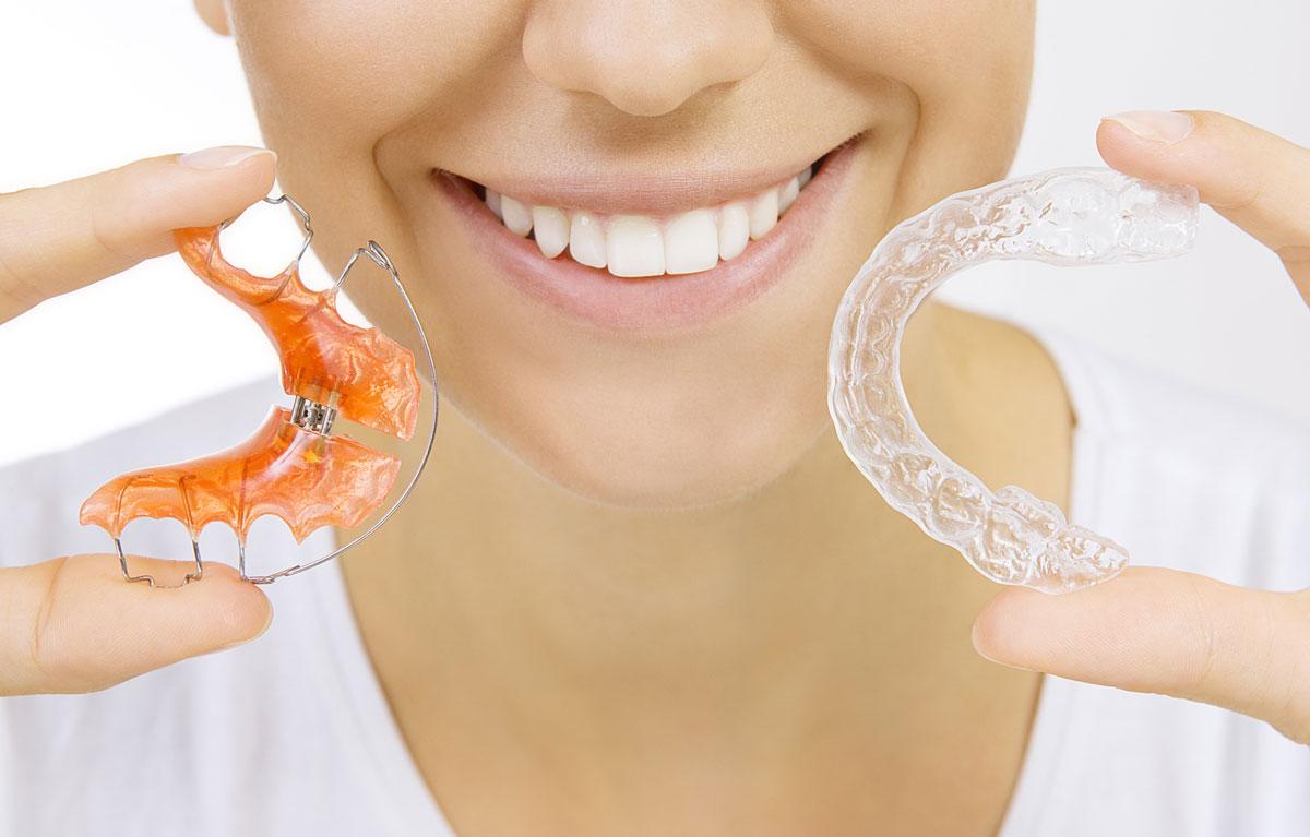 Ортодонтия в Masterdent