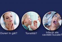 Trachisan - первая помощь при боли в горле