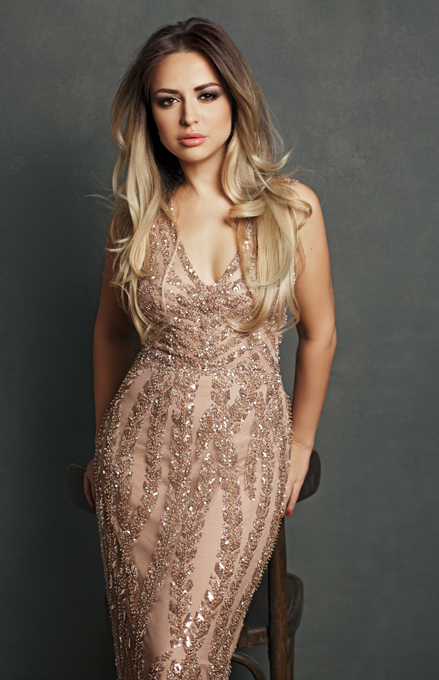 Платье Di Vero