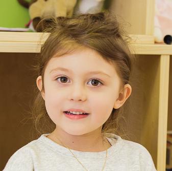 Николета, 4 года