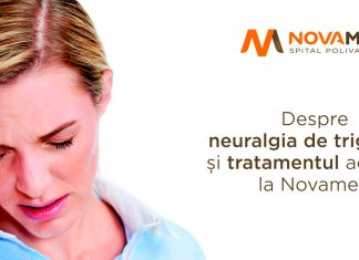 Novamed neuralgia