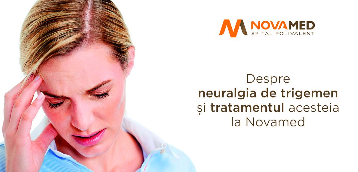 Novamed neuralgia