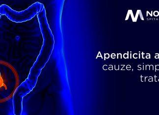 Spitalul Novamed apendicita