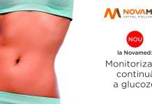 Novamed Monitorizarea continuă a glucozei