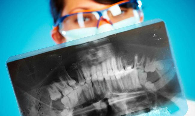 UniDentArt компьютерная томография (3D)