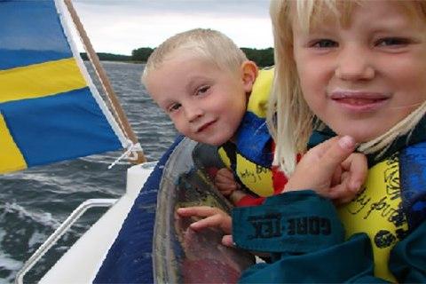 Швеция: отмена вакцинации