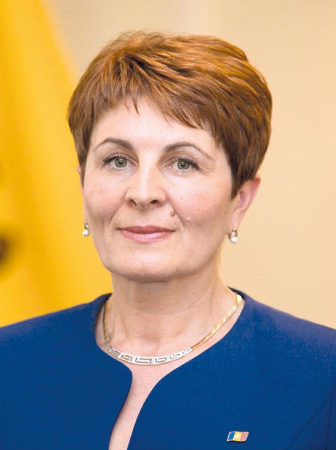 Валентина Цапиш