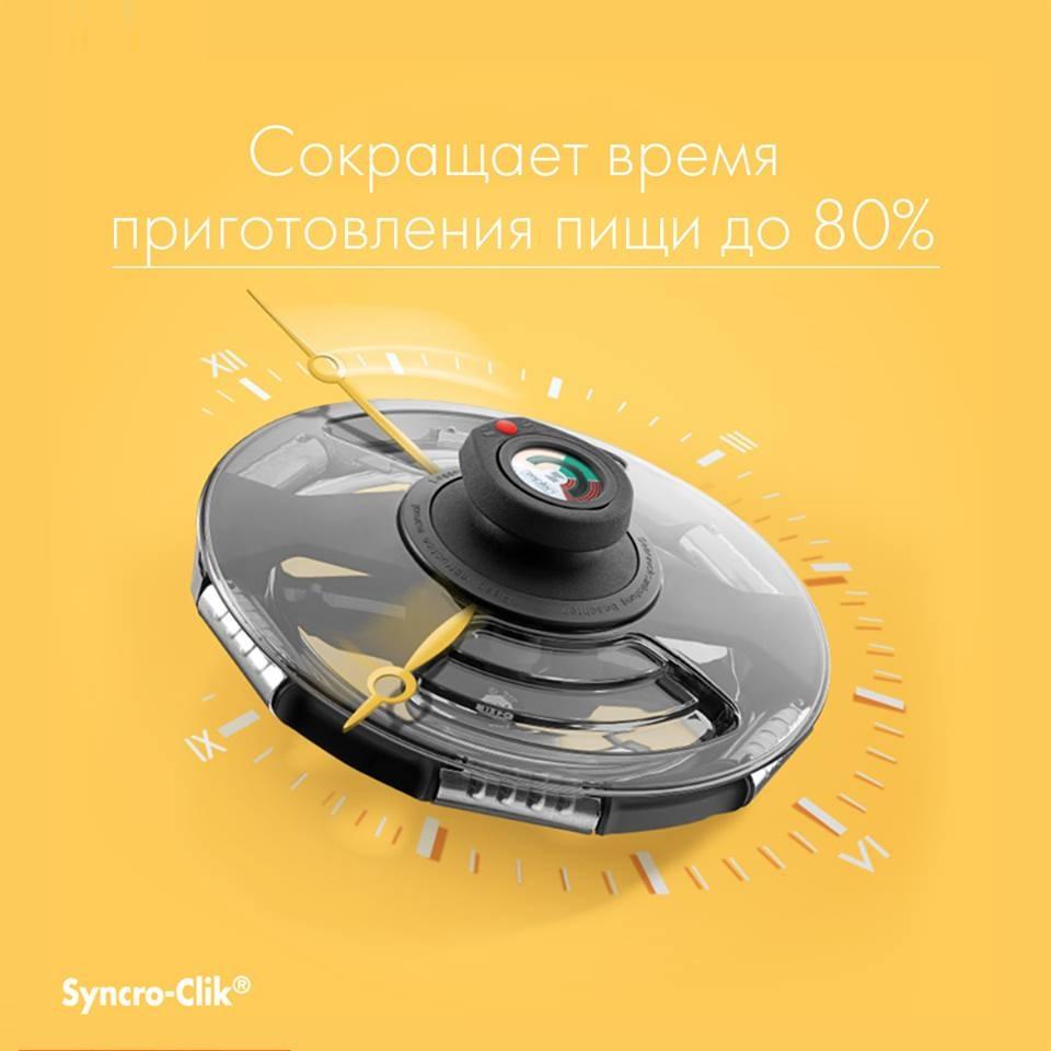 Zepter крышка Syncro-Clik
