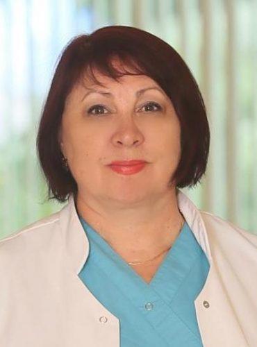 Cojocaru Ludmila Medpark