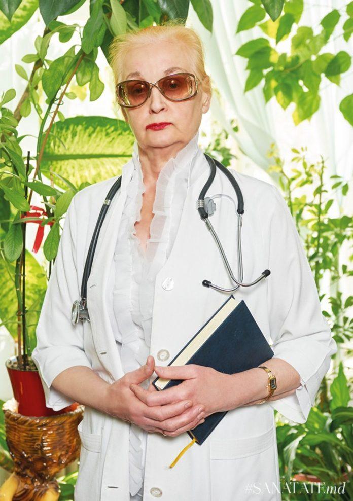 Eva Gudumac – oamenii trăiesc până când este vie memoria despre ei