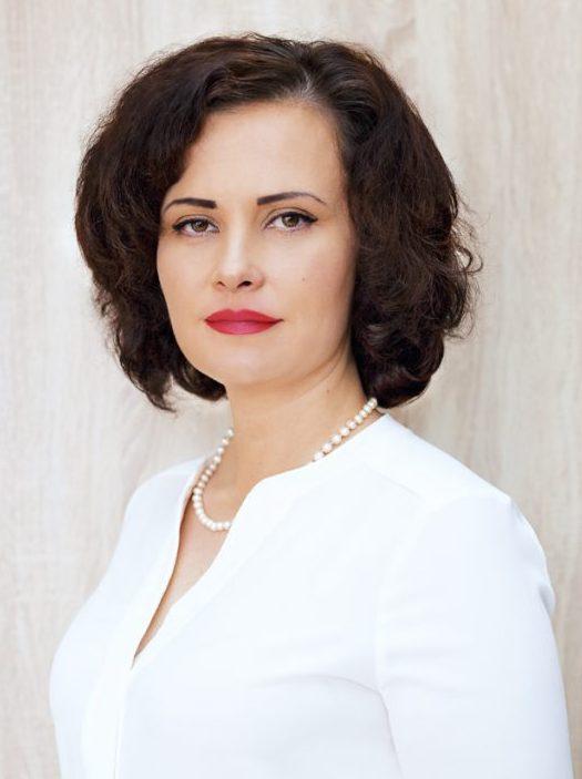 Вероника Калчев, фитотерапевт, ароматерапевт, директор Центра