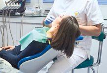 Cristi Dent лечение периодонтита