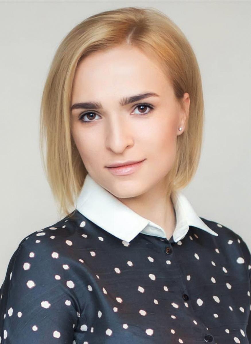 Диана Митрюк, акушер-гинеколог