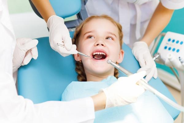 UniDentArt stomatologia pentru copii