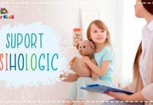 Star Kids занятия с психологом