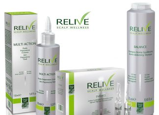 RELIVE™ Scalp Wellness