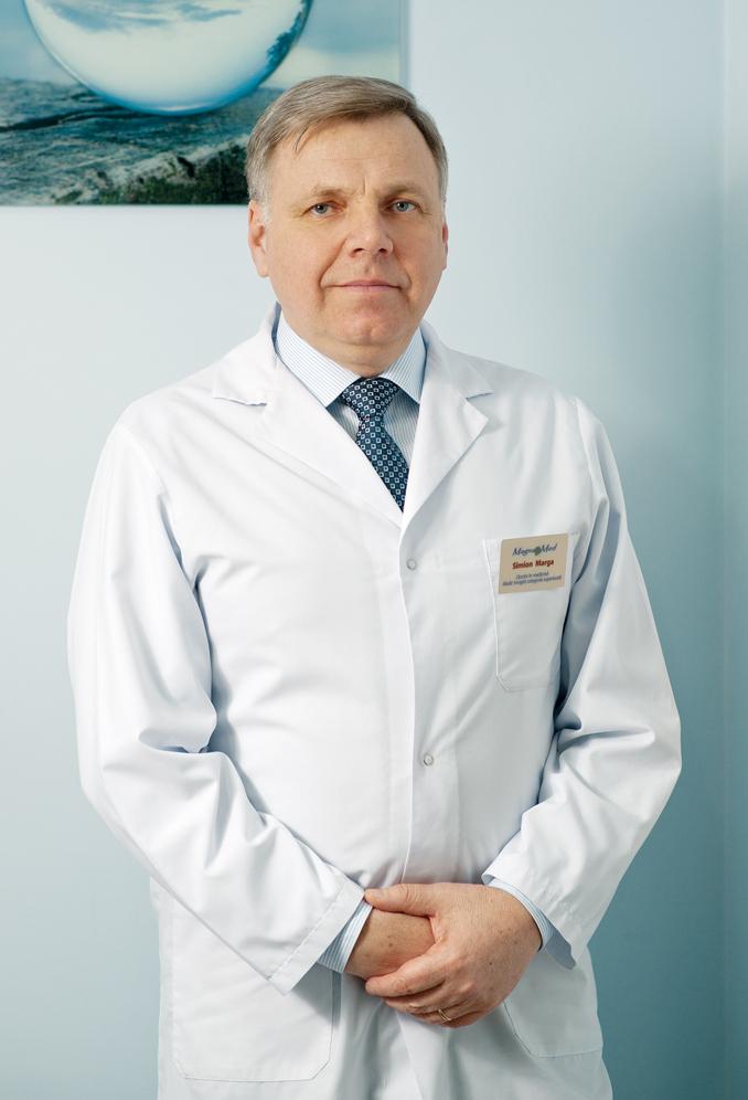 Симион Марга: диагностов часто сравнивают с прорицателями