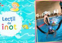 Star Kids занятия в бассейне