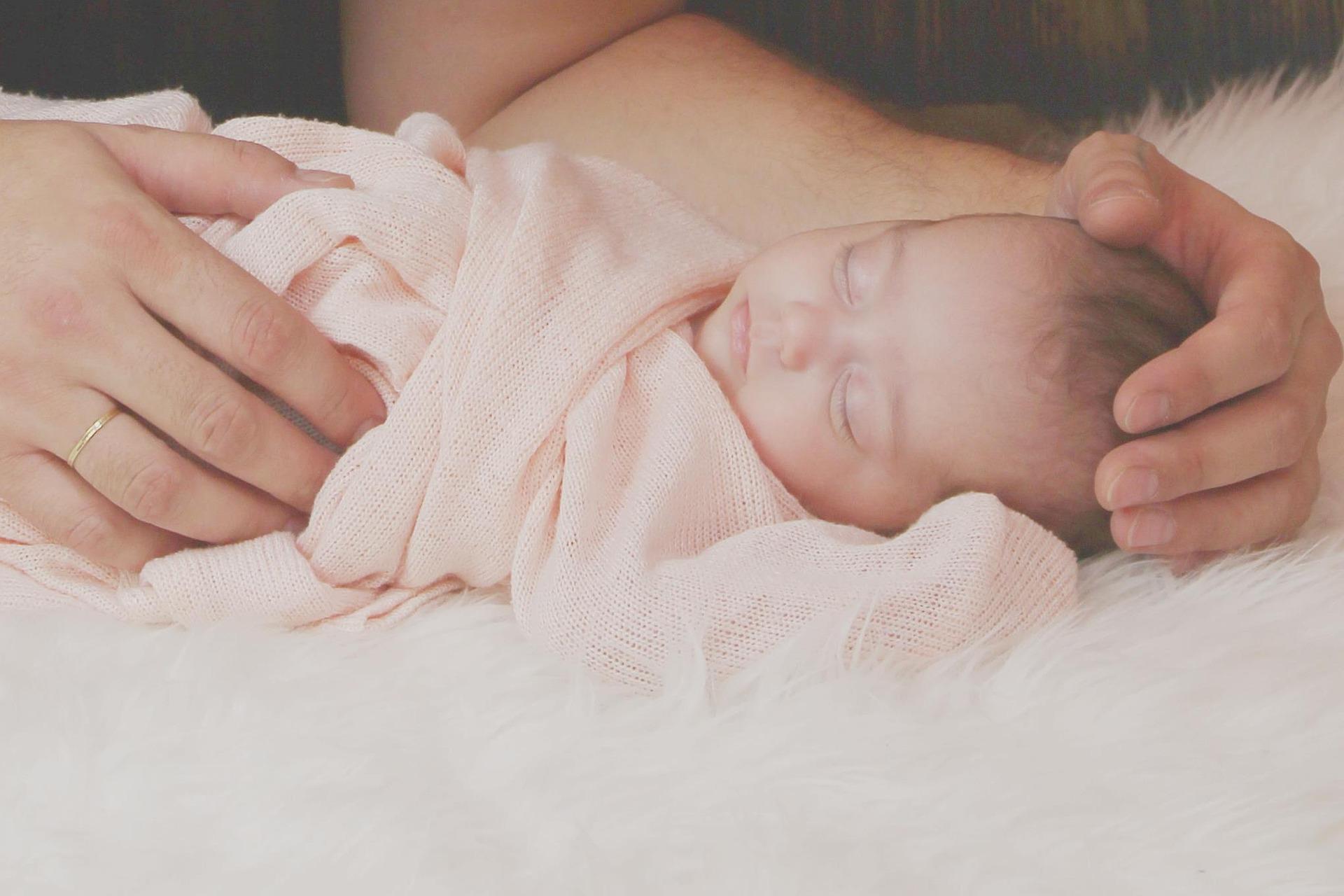 Synevo скрининговый тест для новорожденных