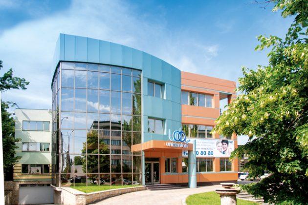 Международный стоматологический центр UniDentArt