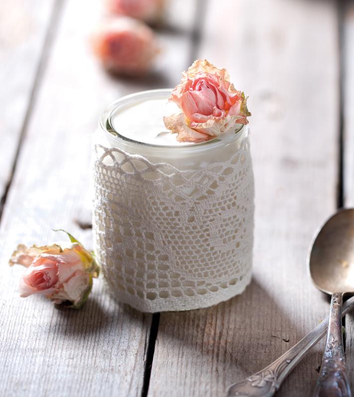 Йогурт в домашних условиях