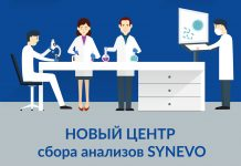 Synevo