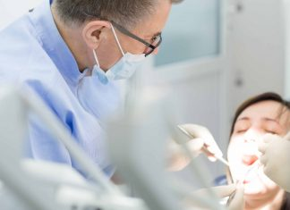 Сaracas Dental: профессиональная чистка зубов