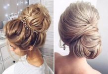 Прическа и макияж в Couture Health & Beauty Salon