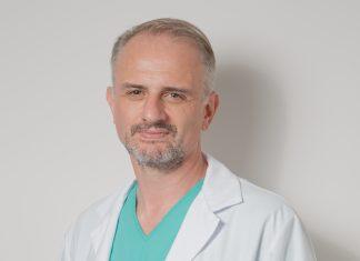 Сергей Кулинский, врач-диетолог TerraMed