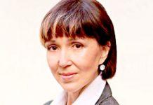 Психология имиджа с Натальей Вороновой
